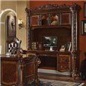 Acme Furniture Vendome Bookcase - Item Number: 92128
