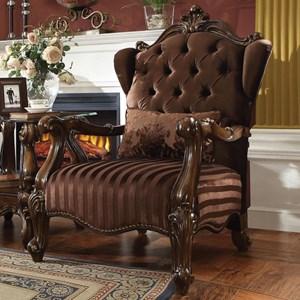 Chair w/1 Pillow