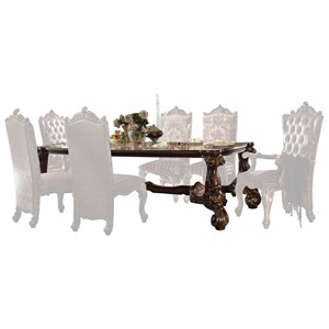 """Dining Table (96""""L)"""