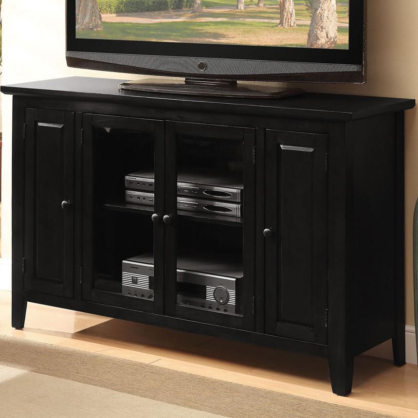 Acme Furniture Vida TV Stand - Item Number: 91010