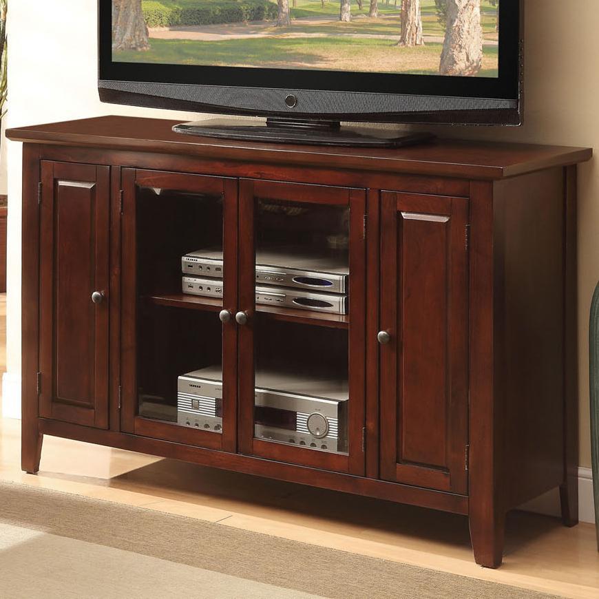 Acme Furniture Vida TV Stand - Item Number: 91014