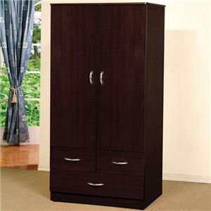 Acme Furniture Yorktown Wardrobe