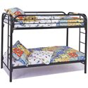 Acme Furniture Youth Bunk Beds Twin/Twin Bunk Bed - Item Number: 2188BK