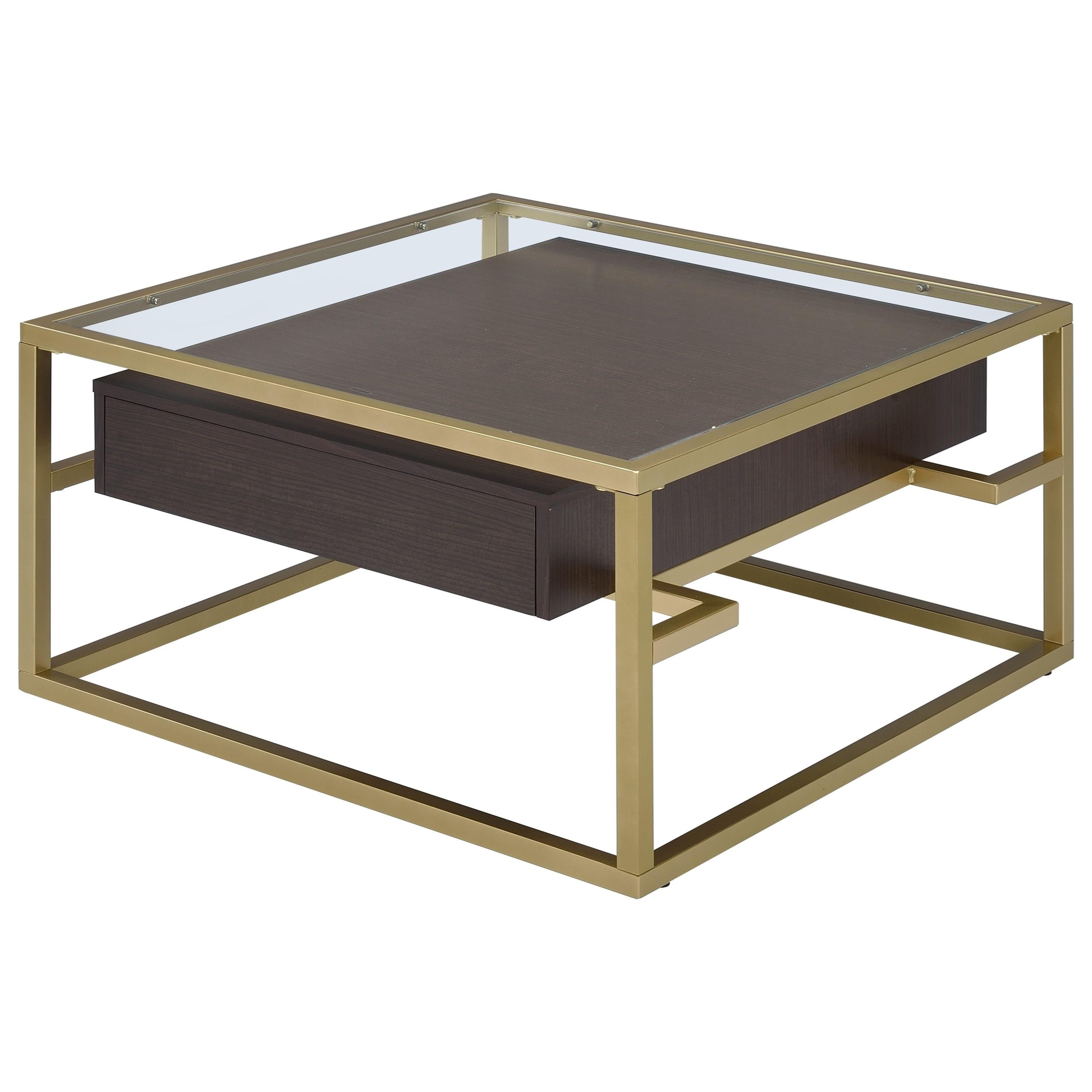 Yumia Coffee Table by Acme Furniture at Carolina Direct