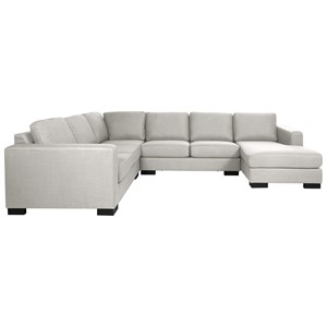 Actona Company Canterbury Sectional