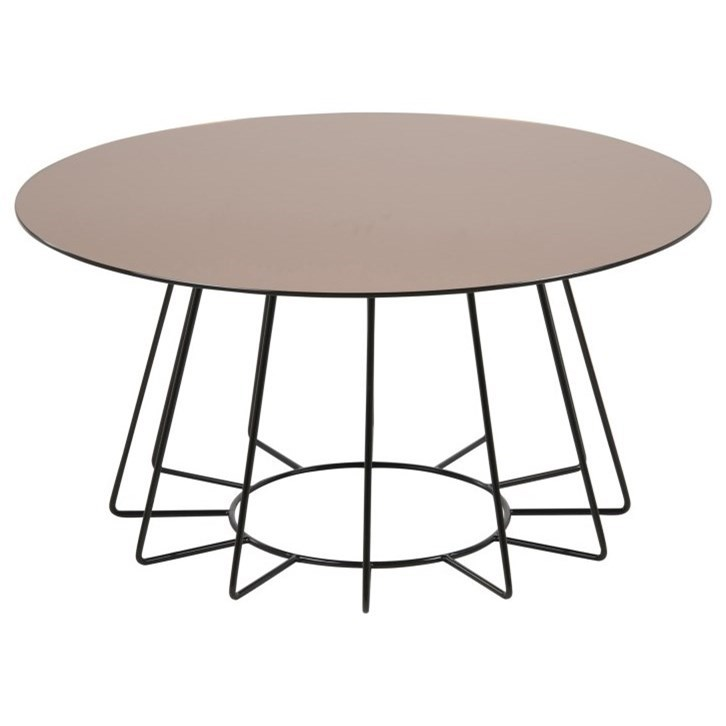 Actona Company Casia Coffee Table - Item Number: H000016205