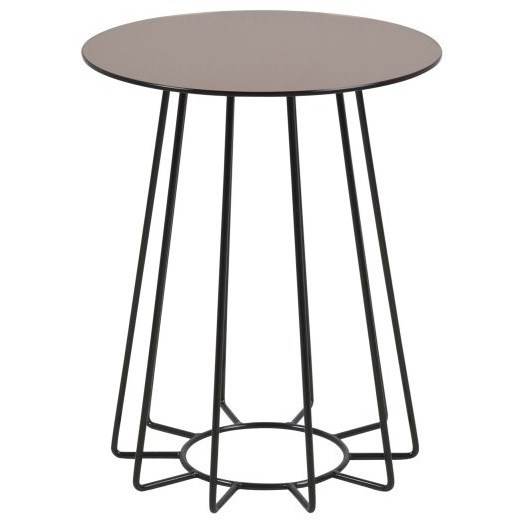 Actona Company Casia Lamp Table - Item Number: H000016291