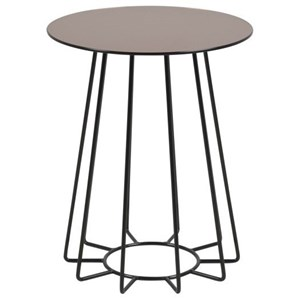 Actona Company Casia Lamp Table