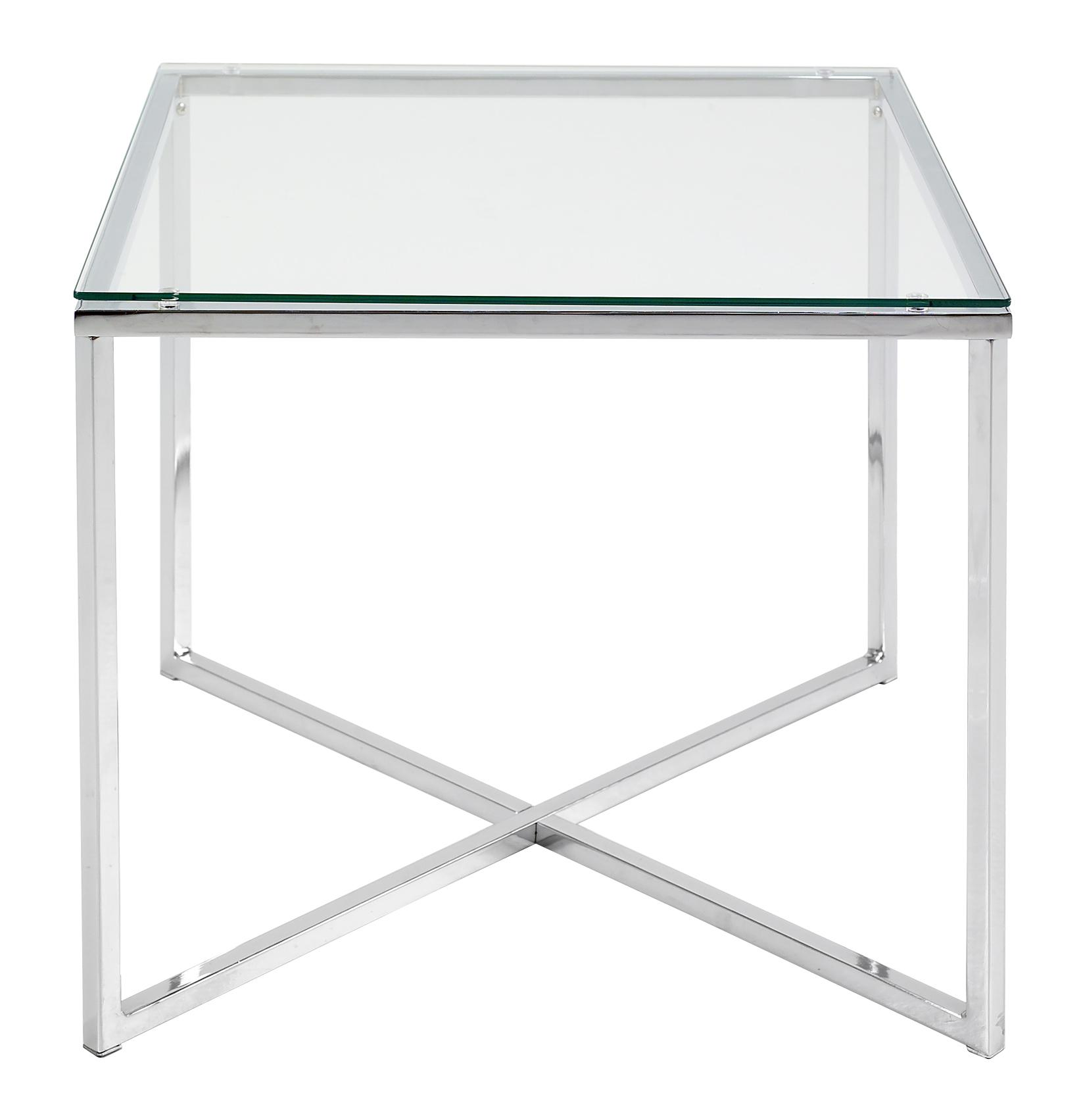 Actona Company Cross End Table - Item Number: 0426862045
