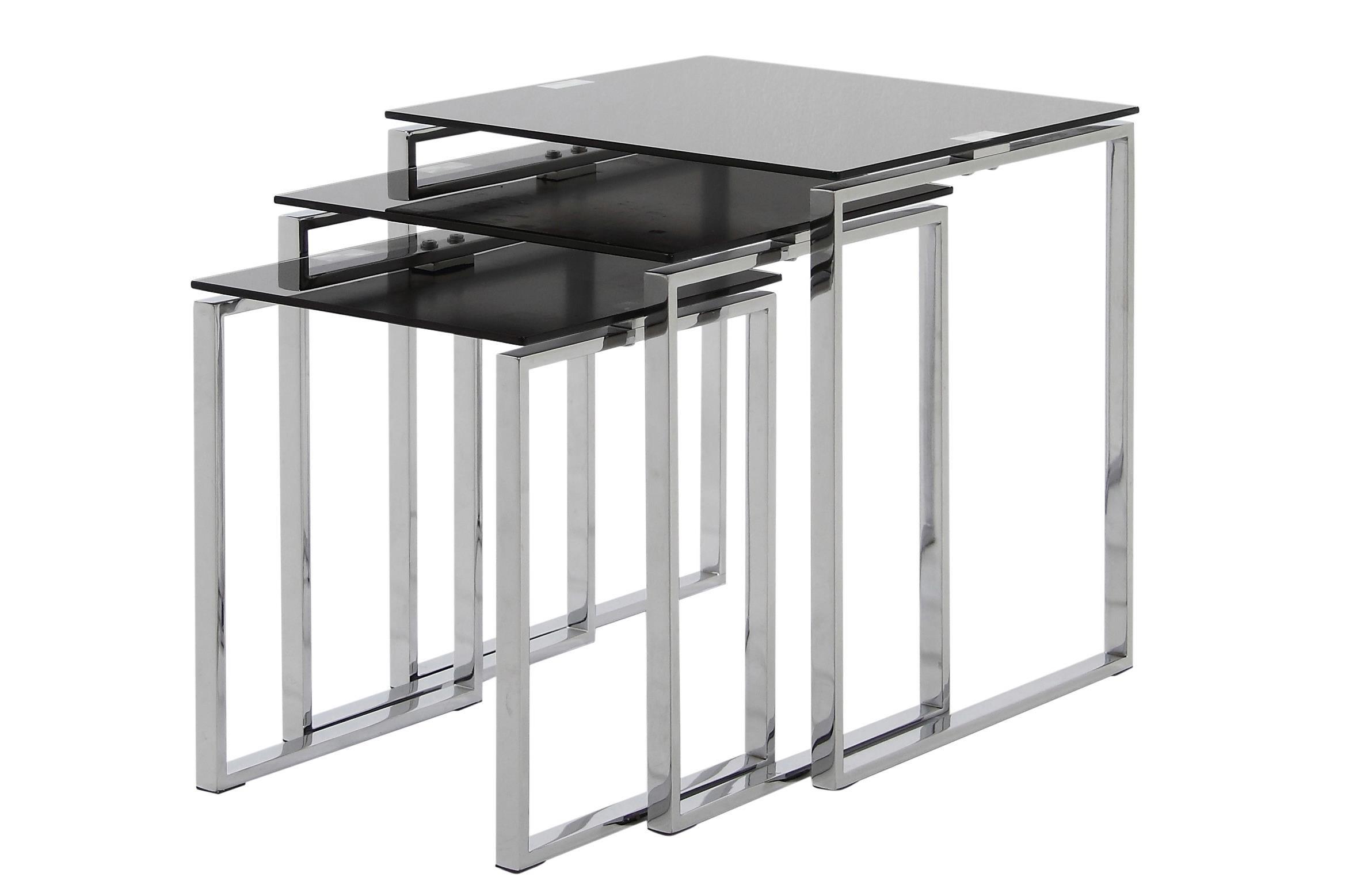 Actona Company Katrine Nesting Tables - Item Number: 0000034984 51092 Katrine