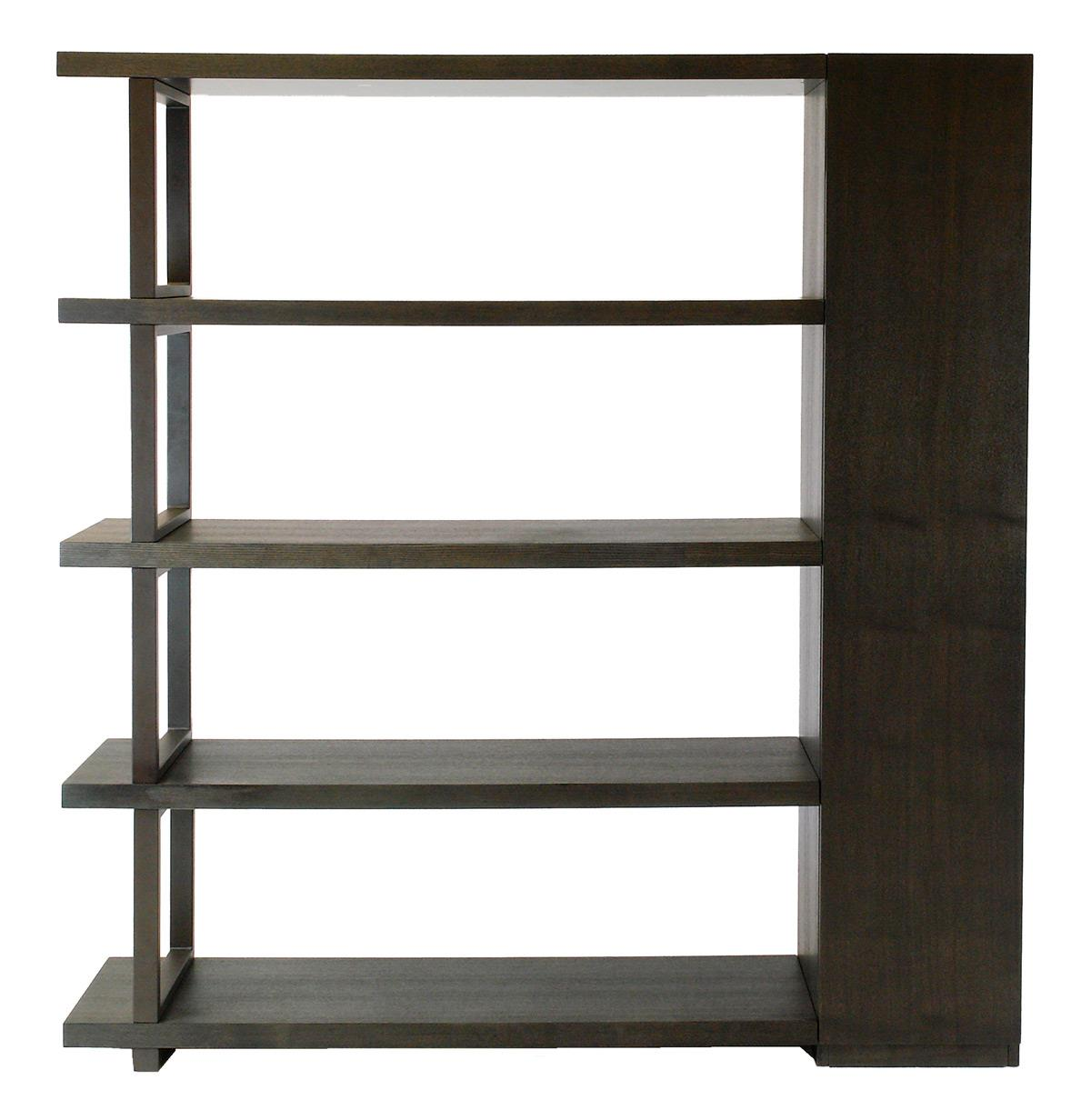 Actona Company Lucca Storage Wall Unit - Item Number: Lucca