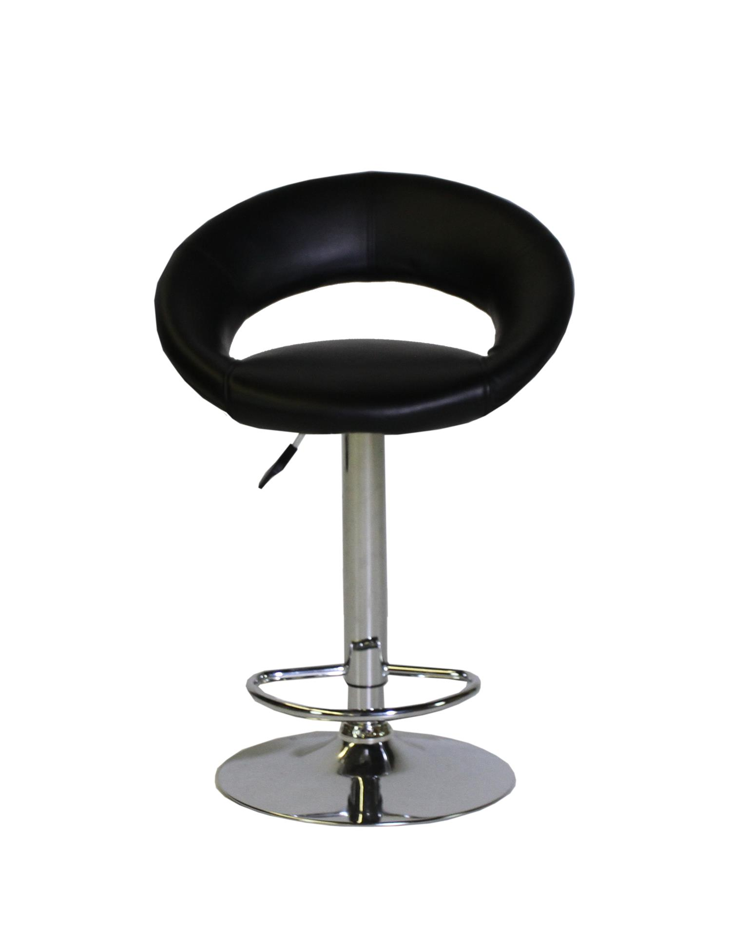 Actona Company Plump Barstool - HomeWorld Furniture - Bar Stool