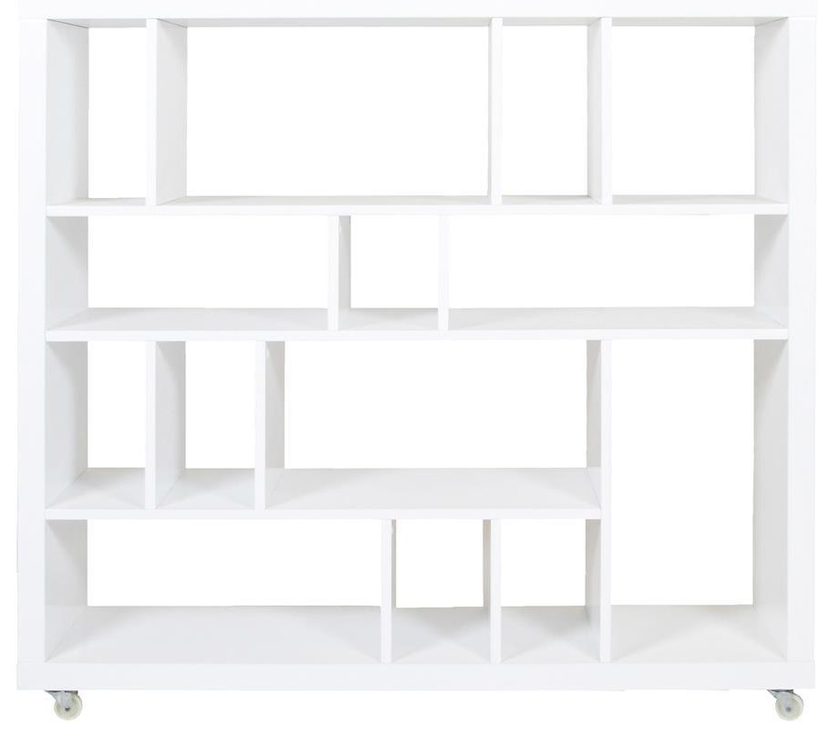 Actona Company Stan Bookcase - Item Number: 00000H9964 Stan