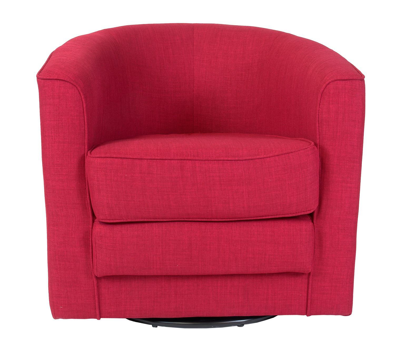 Actona pany Tub Swivel Chair HomeWorld Furniture