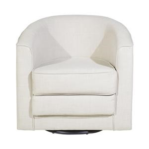 Actona Company Tub Swivel Chair