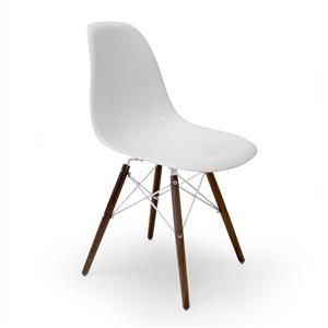 C.S. Wo & Sons Modern Classics Isabelle Dining Side Chair