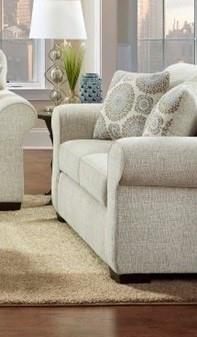 3440 Loveseat by Affordable Furniture at Furniture Fair - North Carolina