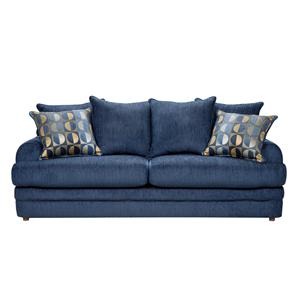 Affordable Furniture 4650 Sofa