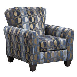 Affordable Furniture 4650 Accent Chair