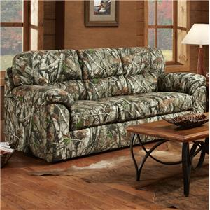 Affordable Furniture 5500 Sofa