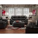 Affordable Furniture 5600 Sofa