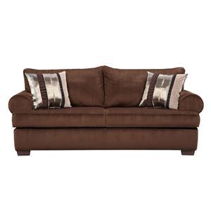 Affordable Furniture 6400 Sofa