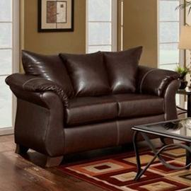 Affordable Furniture 6700 Loveseat