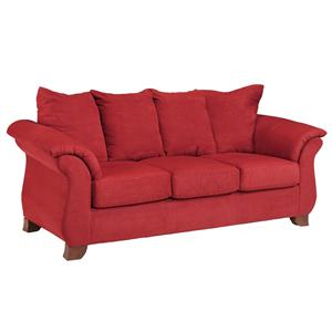 Affordable Furniture 6700 Queen Sleeper Sofa