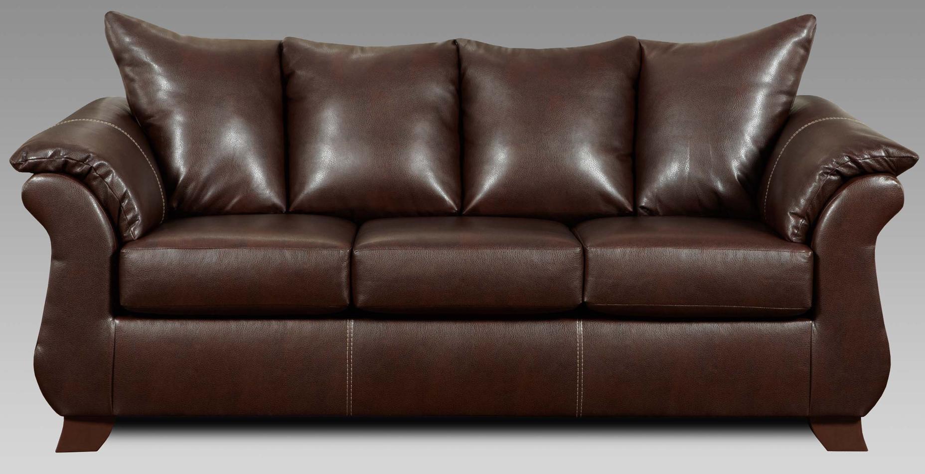 Affordable Furniture 6700 Queen Sleeper - Item Number: 6704
