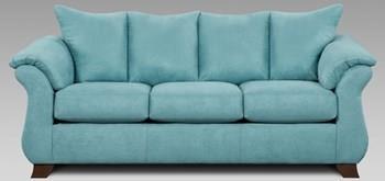Affordable Furniture Capri Sofa - Item Number: 241453