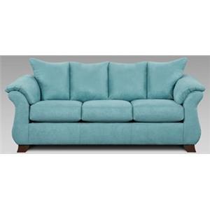 Affordable Furniture Capri Sofa