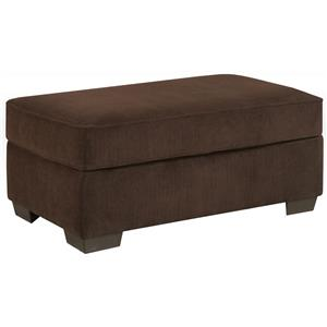 Affordable Furniture 7300 Cocktail Ottoman