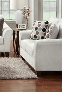 7700 Loveseat by Affordable Furniture at Furniture Fair - North Carolina