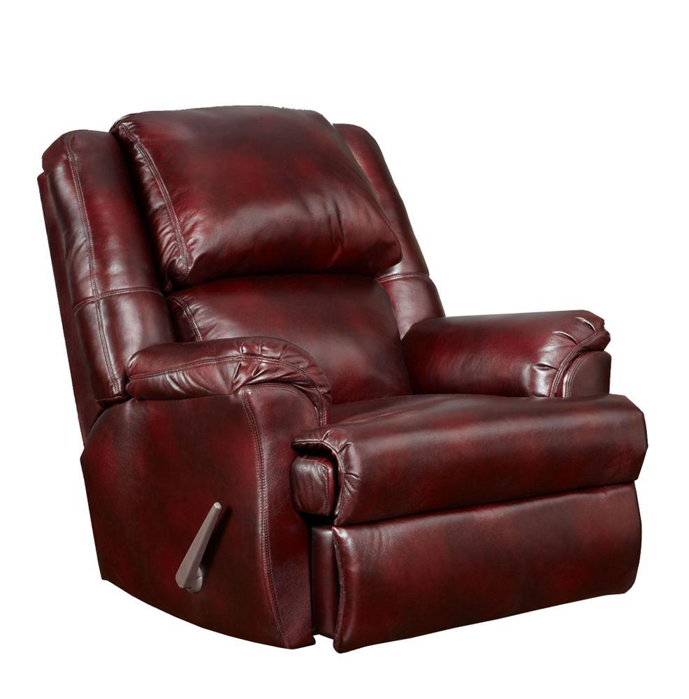 Affordable Furniture 2600 Recliner - Item Number: 2600