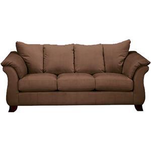 Affordable Furniture Aruba Chocolate Aruba Sleeper