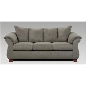 Affordable Furniture 2500 Sofa Sleeper