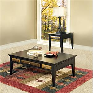 Affordable Furniture Apothecary 3 Pack of Tables