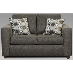 Affordable Furniture 3600 Loveseat