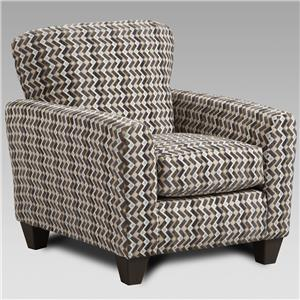 Affordable Furniture 9001 Accent Chair