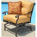 Agio Amalfi Rocker Chair - Item Number: 50-10701Z-3877