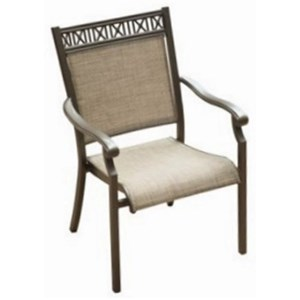 Agio Andover Agio Arm Chair