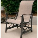 Agio Davenport Dining Motion Chair - Item Number: ADH05720P01