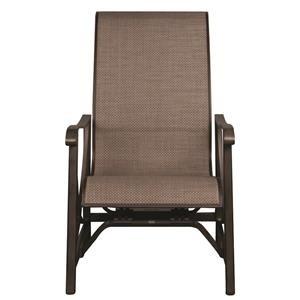 Morris Home Furnishings Davyton Davyton Sling Motion Chair