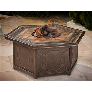 Agio Fire Pits Ashmost Firepit