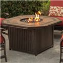 Apricity Outdoor Fire Pits Westminster Fire Pit - Item Number: ARH06800P01