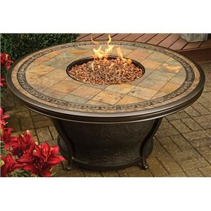Tempe Round Fire Pit