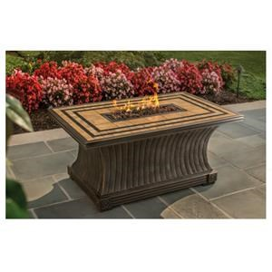 Agio Fire Pits Fire Pit