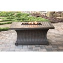 Agio Fire Pits Parkdale Fire Pit - Item Number: DRV04500P01