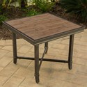 Agio Franklin End Table - Item Number: APH05817P01