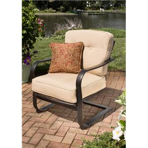 Agio Heritage Spring Chair